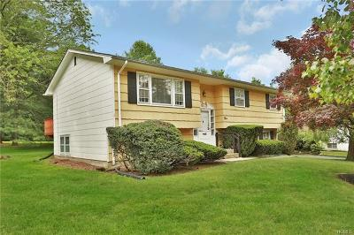 Rockland County Single Family Home For Sale: 5 Scher Drive