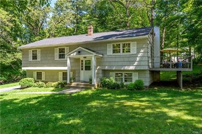 Croton-On-Hudson Single Family Home For Sale: 4 Joseph Wallace Drive