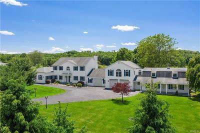 Dutchess County Single Family Home For Sale: 130 South Road