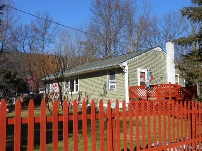 Monroe Single Family Home For Sale: 17 First Avenue