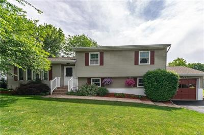 Washingtonville Single Family Home For Sale: 26 Somerset Drive