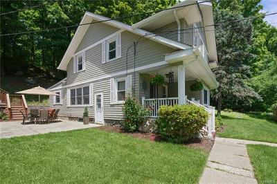 Rockland County Single Family Home For Sale: 20 Torne Brook Road