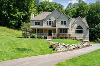 Warwick Single Family Home For Sale: 31 Sandfort Lane