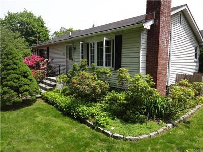 Putnam County Single Family Home For Sale: 144 See Avenue