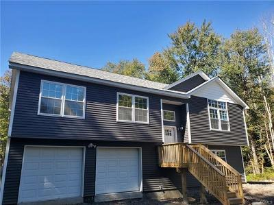 Middletown Single Family Home For Sale: 259 M And M Road