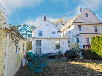 Yonkers Single Family Home For Sale: 34 Ball Avenue