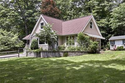 Greenwood Lake Single Family Home For Sale: 4 Sixth Road