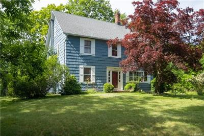 Rockland County Single Family Home For Sale: 150 Summit Park Road