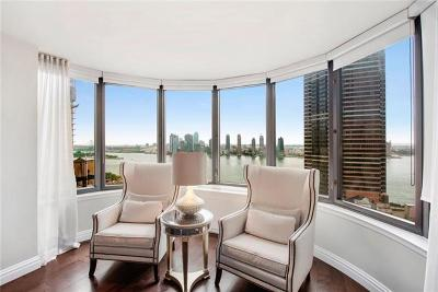 New York Condo/Townhouse For Sale: 330 East 38th Street #23IJ