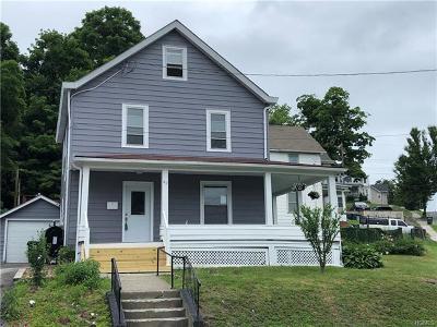Walden Single Family Home For Sale: 82 Orange Avenue