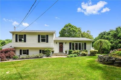 Putnam County Single Family Home For Sale: 186 Bullet Hole Road