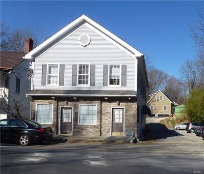 Orange County, Sullivan County, Ulster County Rental For Rent: 106 Newport Bridge Road