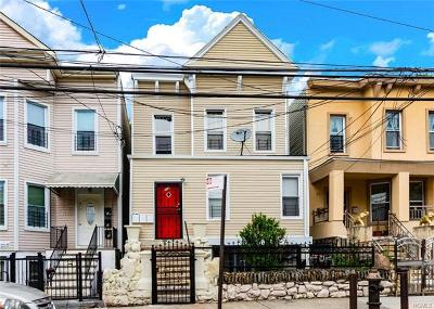 Multi Family 2-4 For Sale: 823 East 223rd Street