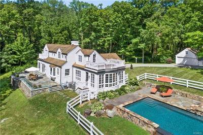 Katonah NY Single Family Home For Sale: $1,550,000