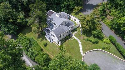 Nyack Single Family Home For Sale: 15 College Avenue