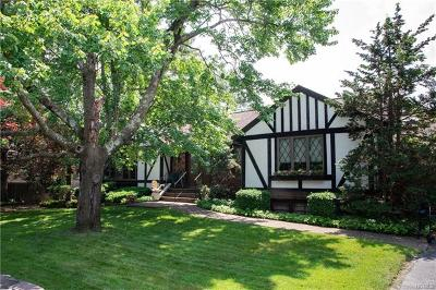Dutchess County Single Family Home For Sale: 44 Kip Drive