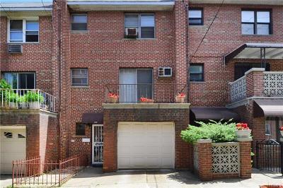 Single Family Home For Sale: 2156 Hone Avenue