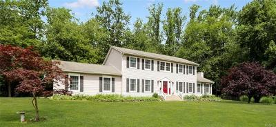 Rockland County Single Family Home For Sale: 2 Marycrest Road