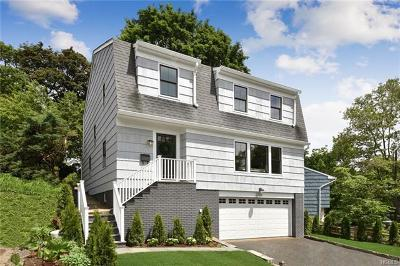 Larchmont Single Family Home For Sale: 2250 Boston Post Road