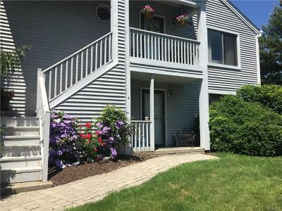 Condo/Townhouse For Sale: 8 Country Place #8