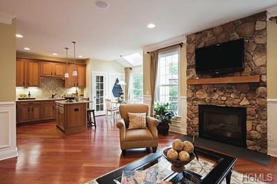 Cortlandt Manor Single Family Home For Sale: 31 Bonham Lane