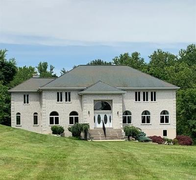 Pleasantville NY Single Family Home For Sale: $1,395,000