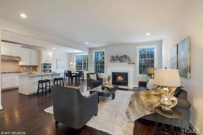 Cortlandt Manor Single Family Home For Sale: 8 Deforest Drive