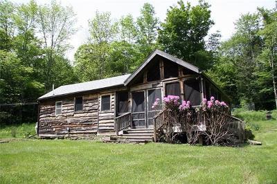 Fremont Center Single Family Home For Sale: 256 Glen Ellyn