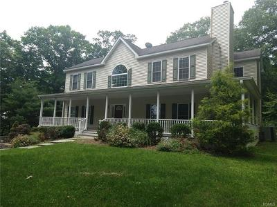 Brewster Single Family Home For Sale: 227 Ice Pond Road