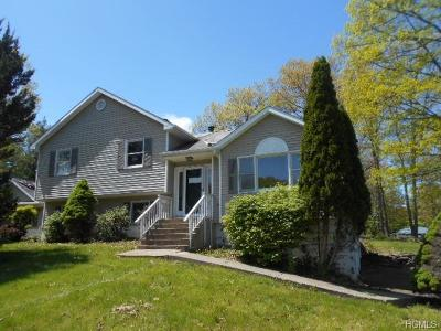 Newburgh Single Family Home For Sale: 31 Chadsford Lane