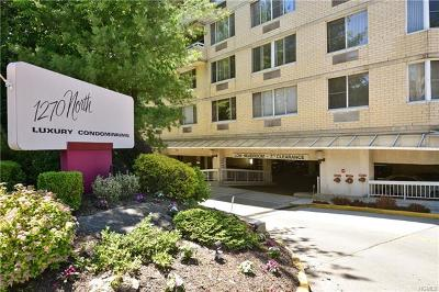 New Rochelle Condo/Townhouse For Sale: 1270 North Avenue #1H