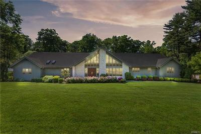 Westchester County Single Family Home For Sale: 11 Meadowbrook Road