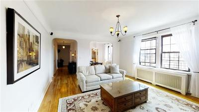 Scarsdale Co-Operative For Sale: 176 Garth Road #6P
