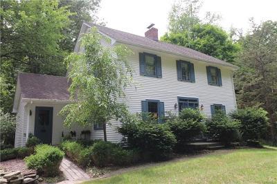 Walden Single Family Home For Sale: 29 Jamieson Drive