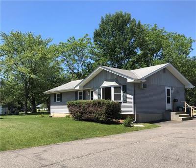 Single Family Home For Sale: 22 Apple Lane