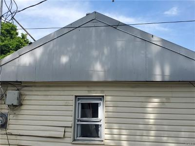 Harding Park Single Family Home For Sale: 1408 Harding Park