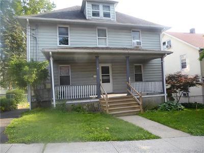 Port Chester Multi Family 2-4 For Sale: 6 Leonard Street