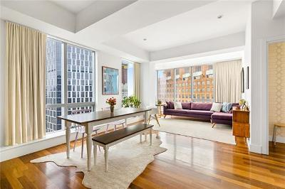 Brooklyn Condo/Townhouse For Sale: 150 Myrtle Avenue #PH3006