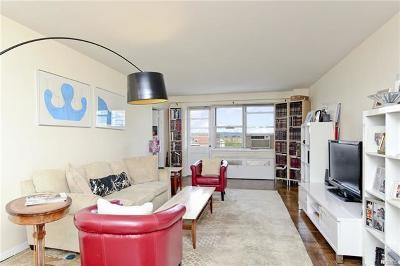 Co-Operative For Sale: 3530 Henry Hudson Parkway #15F