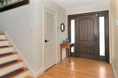 Westchester County Single Family Home For Sale: 244 Secor Lane