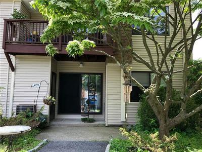Carmel Condo/Townhouse For Sale: 607 Vista On The