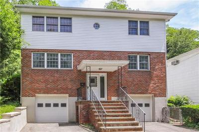 Yonkers Multi Family 2-4 For Sale: 20 Woodycrest Avenue