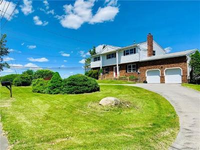 Middletown Single Family Home For Sale: 1 Longview Lane