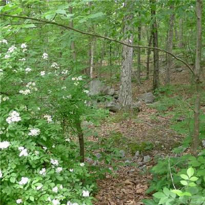 Dutchess County, Orange County, Sullivan County, Ulster County Residential Lots & Land For Sale: 35 Oak Hill Road