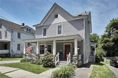 Walden Single Family Home For Sale: 143 Walnut Street