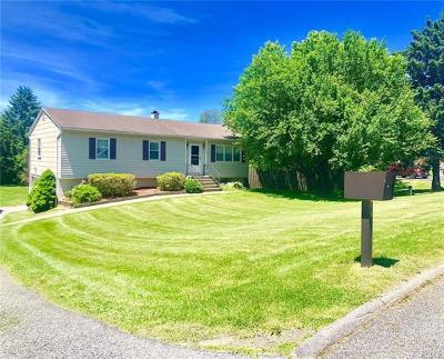 Brewster Single Family Home For Sale: 5 Farmstead Lane