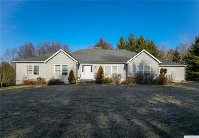 Single Family Home For Sale: 310 Pine Ridge Lane