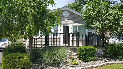 Pine Bush Single Family Home For Sale: 1315 Burlingham Road