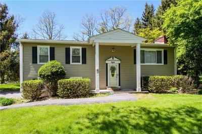 Dutchess County Single Family Home For Sale: 8 Sabra Lane