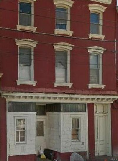Haverstraw Commercial For Sale: 28 Main Street